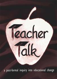 Teacher Talk