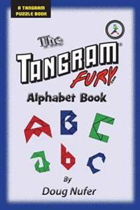 Tangram Fury Alphabet Book