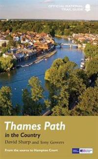 Thames Path in the Country