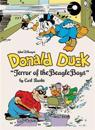 Walt Disney's Donald Duck: Terror of the Beagle Boys