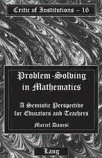 Problem-Solving in Mathematics