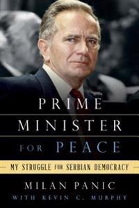Prime Minister for Peace