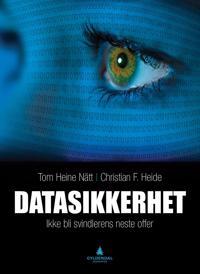 Datasikkerhet; ikke bli svindlerens neste offer