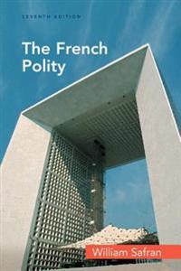 French Polity, The, CourseSmart eTextbook