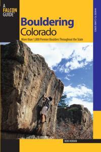 Bouldering Colorado