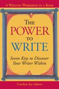 Power to Write