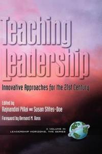 Reinventing Leadership
