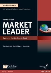 Market Leader Extra Intermediate