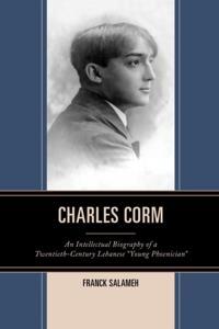 Charles Corm