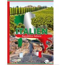 Italien (Colourful World)