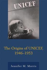 Origins of UNICEF, 1946-1953