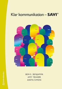 Klar kommunikation - SAVI