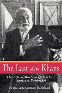 The Last of the Khans