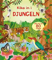 Kika in i djungeln