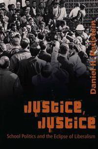 Justice, Justice