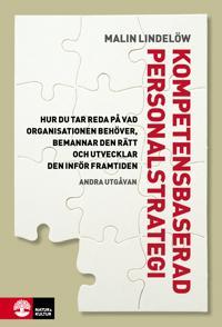 Kompetensbaserad personalstrategi : Hur du tar reda på vad organisationen b
