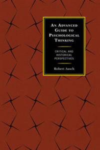 Advanced Guide to Psychological Thinking