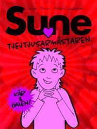 Tjejtjusarmästaren Sune