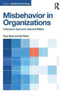 Misbehavior in Organizations