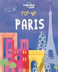 Lonely Planet Kids Pop-Up Paris
