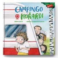 Campingo & korardi (Camping & kurragömma på kelderash)