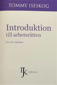 Introduktion till arbetsrätten