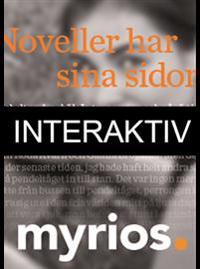 Myrios.noveller - en antologi Interaktiv