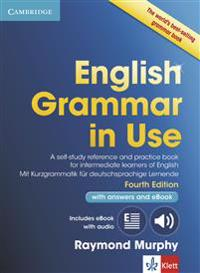 English Grammar in Use. Fourth edition. Book with answers and Interactive ebook