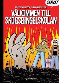 Välkommen till Skogsbingelskolan