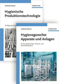 Hygienische Produktion