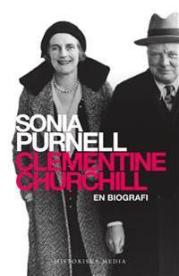Clementine Churchill