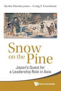 Snow on the Pine