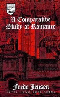 A Comparative Study of Romance