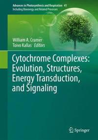 Cytochrome Complexes