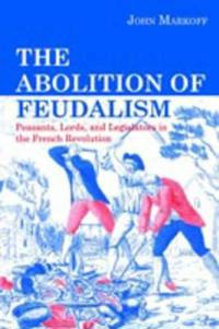 The Abolition Of Feudalism