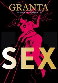 Granta 6: Sex