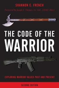 Code of the Warrior, The, 2nd Edition