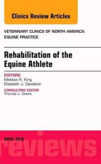 Rehabilitation of the Equine Athlete