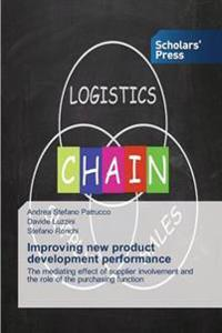 Improving New Product Development Performance