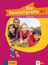Die Deutschprofis A1. Übungsbuch
