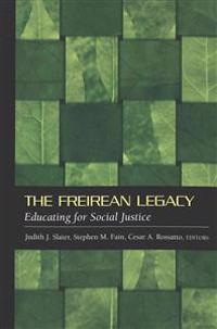 The Freirean Legacy