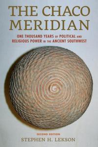 Chaco Meridian