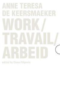 Work / Travail / Arbeid