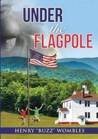 Under the Flagpole