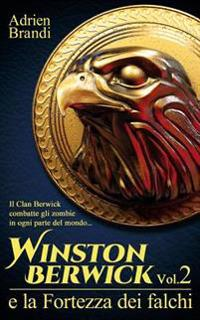 Winston Berwick E La Fortezza Dei Falchi