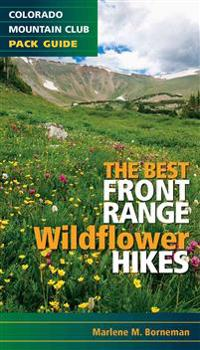 Best Front Range Wildflower Hikes