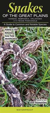 Snakes of the Great Plains KS, Ne, Ok & TX Panhandle