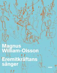 Eremitkräftans sånger - Magnus William-Olsson pdf epub