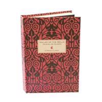 Valley of the Dolls unlined notebook