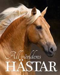 All världens hästar